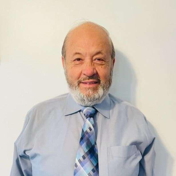 Dr. Jacinto Vargas