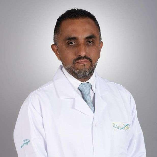 Dr. Helard Manrique