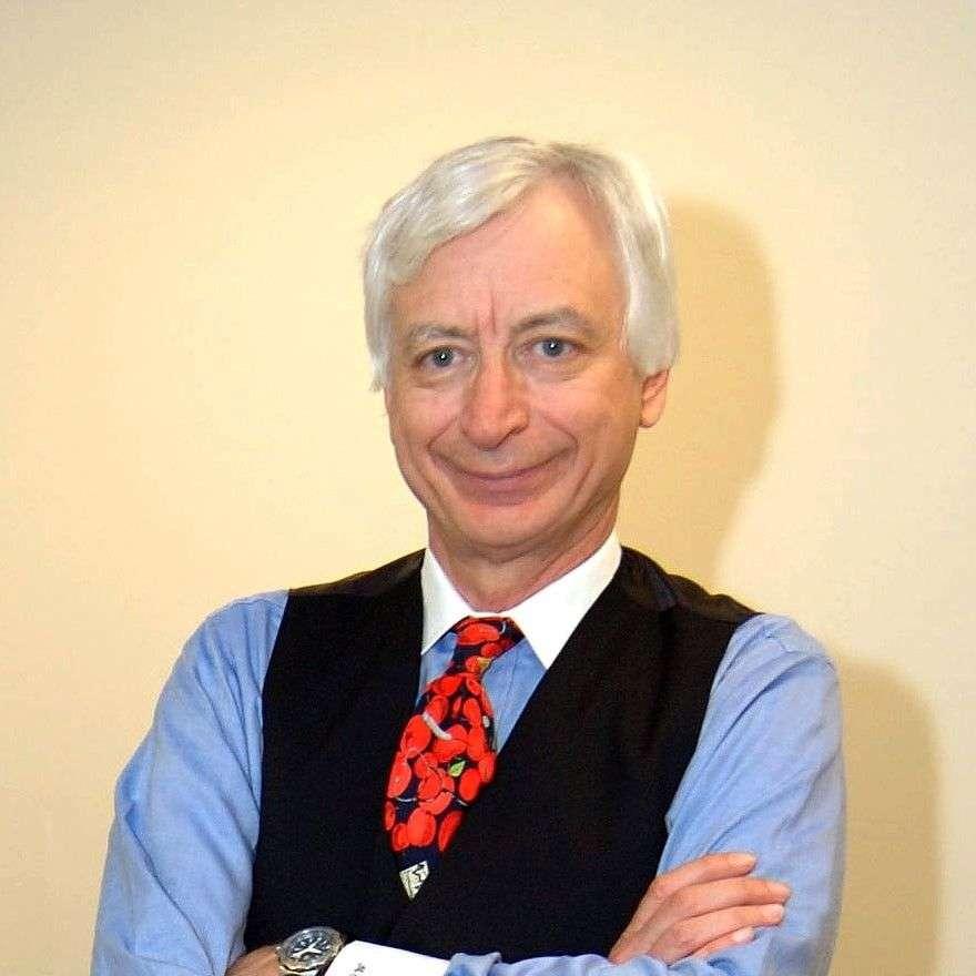 Dr. Michael Holick