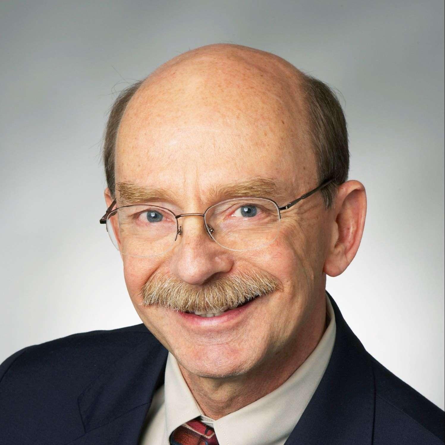 Dr. Michael Lewiecki