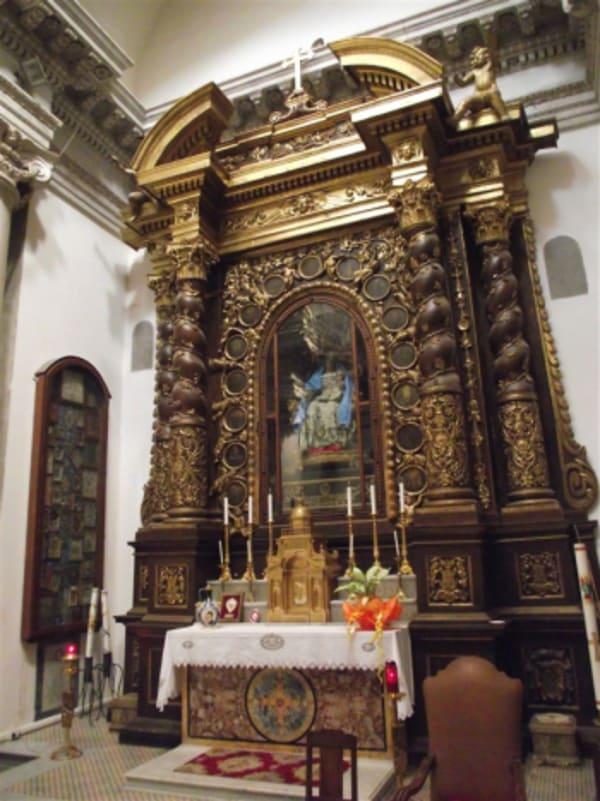 chiesa di san tolomeo