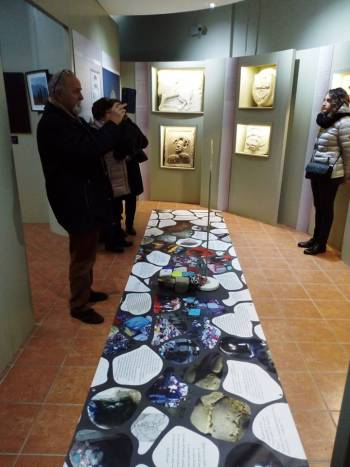 Collective Exhibition DivinArte 2020 Picture 01