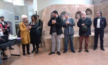 Collective Exhibition DivinArte 2020 Picture 06