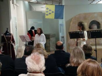A Meeting with Lucrezia 2019 Picture 06