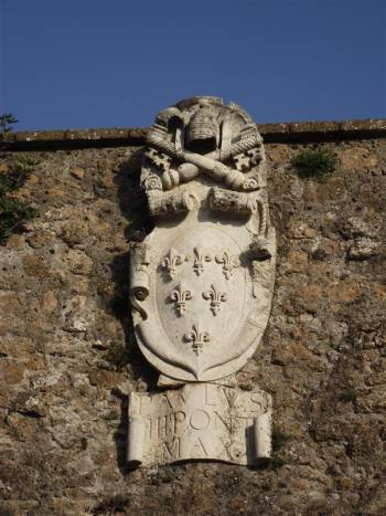 bastioni farnesiani