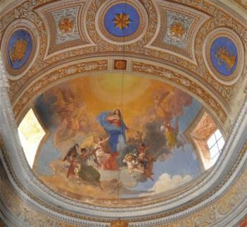 duomo abside