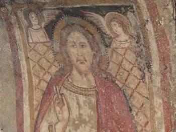 L'antica chiesa di San Tolomeo ad catacumbas di Nepi