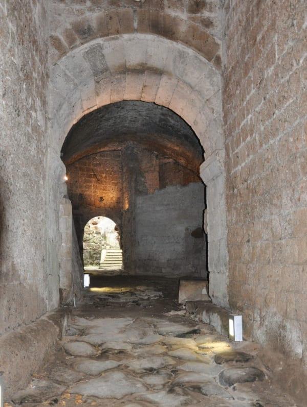 Borgia's Fortress