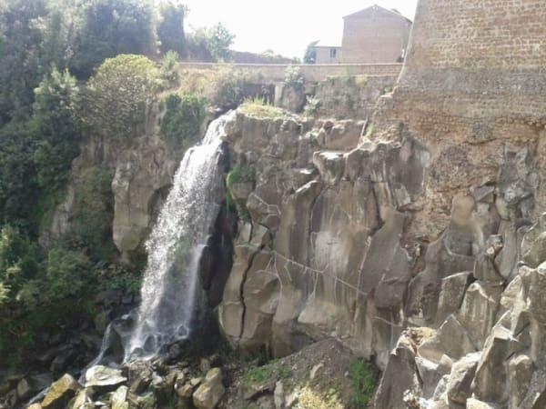 Cascata del Picchio.