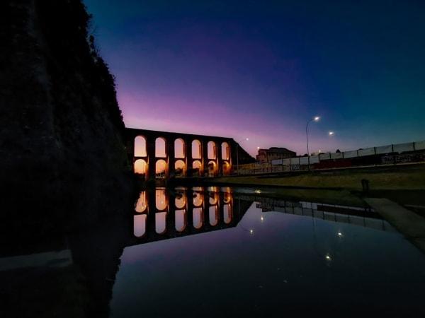 acquedotto di nepi