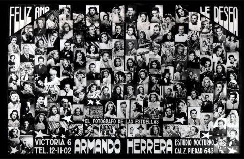 Armando Herrera a través de Tongolele