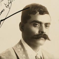 Duelo por Zapata. A cien años de su muerte la Revolución vive