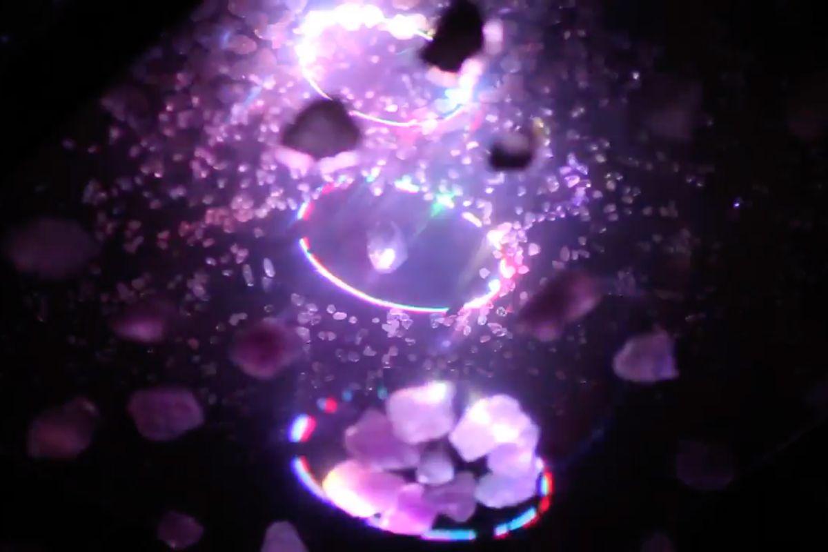 Luz e imaginación