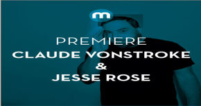 Image of Claude VonStroke & Jesse Rose 'Bare Mountain'