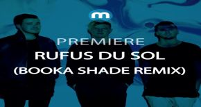 "Image of RÜFÜS DU SOL ""Be With You"" (Booka Shade Remix)"