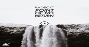 "Image of JEAHMON! Records Radeckt - ""Point Of No Return"" (INNELLEA Remix)"
