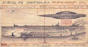 Image of Barclay Crenshaw Transmission 002 Mixtape