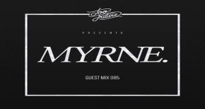 Image of Too Future. Guest Mix 085: MYRNE