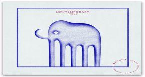 Image of Lowtemp Music Lowtemporary Vol. 3