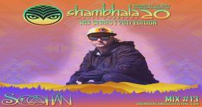 Image of Shambhala Music Festival Mix Series 2017 Edition - SOOHAN