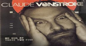 Image of Claude VonStroke's Me Nug at Three Two Five Art Basel Miami Mix @ Club SPACE Miami