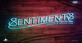 "Image of Jenaux ""Sentiments"" feat. Bryce Fox"