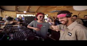 Image of Dirtybird Campout 2021 Flash Sale Is Live!