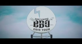 Image of Dirtybird BBQ 2019 Tour Announcement