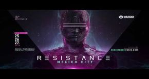 Image of Resistance Mexico City Official Trailer
