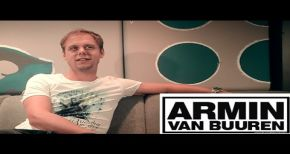 Image of Armin van Buuren TomorrowWorld 2015 Interview
