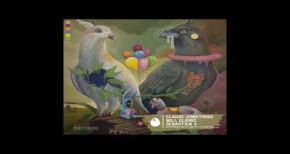 Image of Claude VonStroke & Will Clarke - Tiny Tambourine (Original Mix)