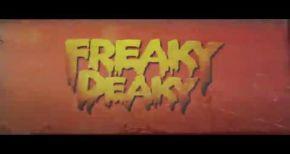 Image of FREAKY DEAKY TEXAS 2018 LINEUP
