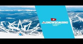 Image of  Coors Light Snowbombing Canada 2018 Lineup has arrived!