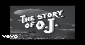 Image of Jay-Z - The Story of O.J.