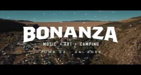 Image of Bonanza Campout 2018 Lineup Announcement