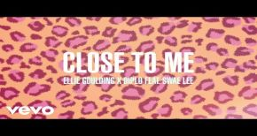 Image of Ellie Goulding, Diplo, Swae Lee - Close To Me (Audio)