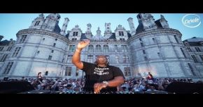Image of Carl Cox @ Château de Chambord for Cercle