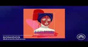 Image of Disclosure - Ultimatum (Feat. Fatoumata Diawara)