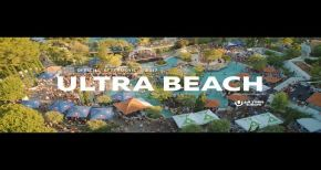 Image of Ultra Beach Hvar 2017 - Official Aftermovie