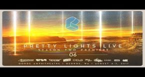 Image of Pretty Lights @ The Gorge LIVE STREAM