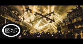 Image of Claptone Live at Printworks London