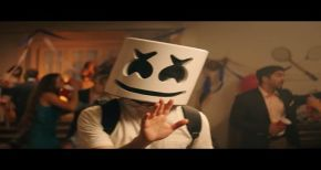 Image of Marshmello - Find Me (Official Music Video)