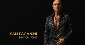 Image of Sam Paganini unveils first singles 'Bianca / One' from upcoming album
