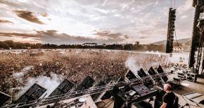 Image of Decibel Open Air unveils Paul Kalkbrenner, Richie Hawtin, Amelie Lens, Ben Klock and more