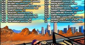 Image of Desert Hearts Announces Their Take The Ride Tour