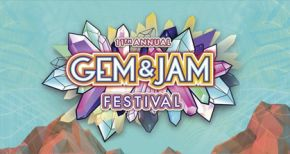Image of Gem and Jam 2017 Review