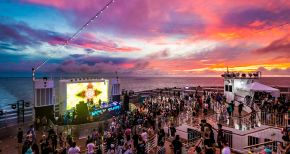 Image of Holy Ship! 12.0 And 13.0 Sailings Release Lineups