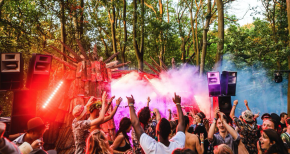 Image of Noisily Festival of Music & Arts has unveiled its full line up