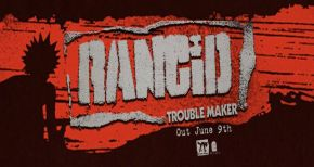 Image of RANCID Set to Release New Album on June 9th