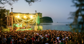Image of Richie Hawtin, Recondite and Sven Vath Join Sea Dance Festival 2019